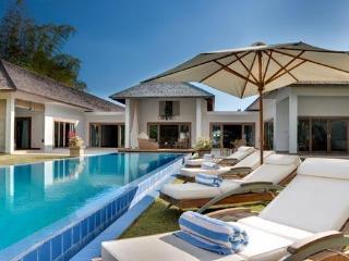Villa les rizieres, villa in Bali, from 8 to 12 be - Canggu vacation rentals