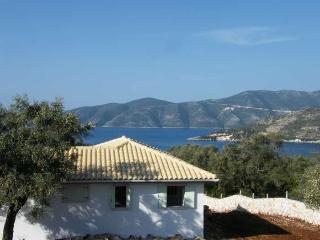 Blissful Secluded Villa With Panoramic Sea Views - Lefkas vacation rentals
