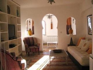 3 bedroom, 3 bath house in historic Kasbah,Tangier - Tangier-Tetouan Region vacation rentals