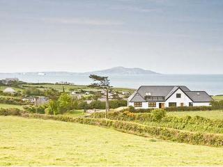 BWTHYN BACH, pet friendly, luxury holiday cottage, with a garden in Church Bay, Ref 4565 - Island of Anglesey vacation rentals