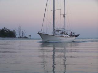 Dream Lover Boat & Breakfast on Anna Maria Island - Bradenton Beach vacation rentals
