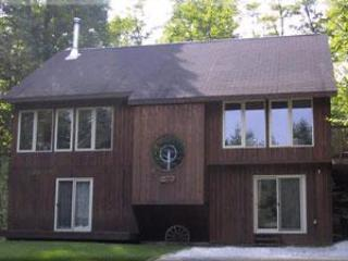 Winterized Luxury Chalet Rental in Muskoka - Algonquin Park vacation rentals