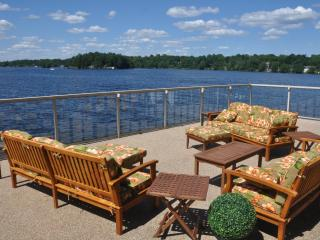 Lake Muskoka Cottage Rental - Muskoka vacation rentals