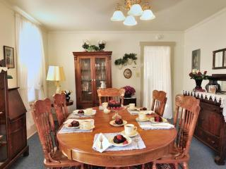 Virginia's House - Bellefonte vacation rentals