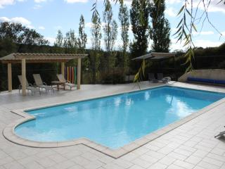 LoustalBeau - heated pool/ stunning setting (Aude) - Aude vacation rentals