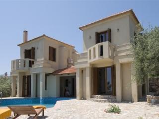 Alonissos Estate: Villa Limnio holiday vacation villa rental greece, Alonissos island, villa to let alonissos island, greece, holiday villa to rent alo - Alonissos vacation rentals