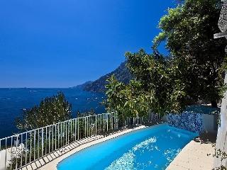 Villa Leoni Rent villa Positano - Amalfi Coast vacation rentals