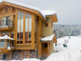 Woodhaven 18 - Sun Peaks vacation rentals