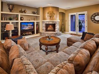 Htd Pool, Hot Tub, Game Room, Sports Court, & More - Cave Creek vacation rentals