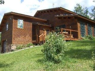 Windigo Lodge - Swan Valley vacation rentals