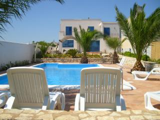 House / Villa Selinunte for rent / 4 - 16 people - Menfi vacation rentals