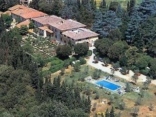 Villa Baldasseroni Rentals in Florence - Florence vacation rentals