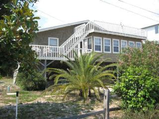 sunflower house at Inlet Beach - Panama City Beach vacation rentals