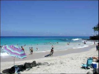 Absolute Kona Hawaii Waterfront Condo - Kailua-Kona vacation rentals