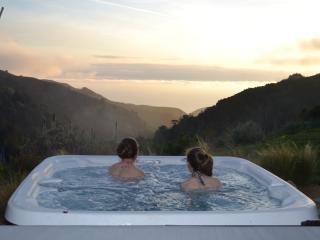 Oceanview Crml/BigSur-2 Mst.Suites Last Min Dscnt - Big Sur vacation rentals
