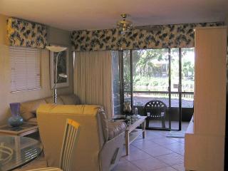 2 BR 2 BA Condo in Tropical Resort Setting - Naples vacation rentals