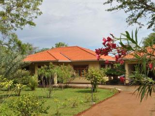 Lake View Bungalow Yala - A Home away from Home - Hambantota vacation rentals