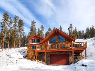Barton Cabin - Private Home - Breckenridge vacation rentals