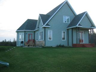 4 1/2 Star Dreamweavers Country Escape in Rustico - Prince Edward Island vacation rentals