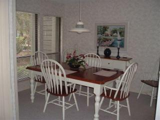 Low Summer Rates 1st Fl. 2BR/2B In Sea Pines - Daufuskie Island vacation rentals