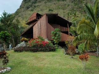 Maison des 'Etoiles in the World Heritage Site - Soufriere vacation rentals