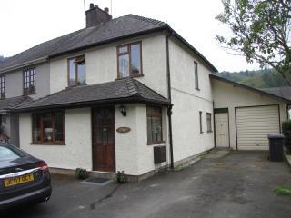 Llwyn Betws-y-Coed - Gwynedd- Snowdonia vacation rentals