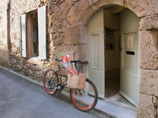 L'Ecritoire - La Redorte vacation rentals