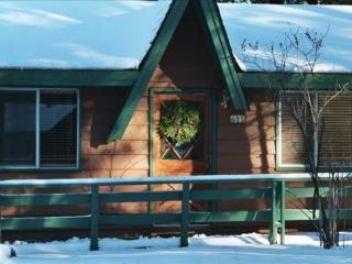 Double B - Big Bear Lake vacation rentals