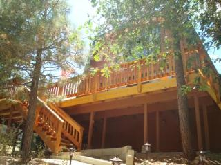 Tree Top Villa - Big Bear City vacation rentals