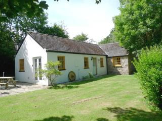 Holiday Cottage - Glas y Dorlan, Nevern - Pembrokeshire vacation rentals