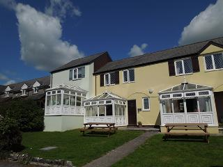 Holiday Cottage - Grooms Cottage, Ivy Tower Village, St Florence - Pembrokeshire vacation rentals