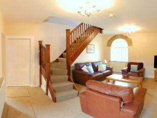 Five Star Pet Friendly Holiday Cottage - Ty Dyffryn, Forest View Cottages, Brechfa Forest, Nr Carmarthen - Carmarthen vacation rentals