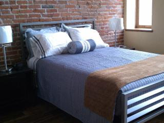 Cool Downtown Loft-Style Corporate Lodging - Nebraska vacation rentals