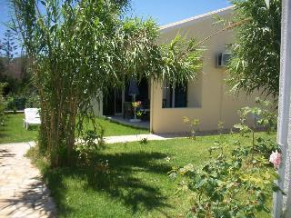 FLOWER VILLA 6, 2 BEDROOMS - 250M FROM THE BEACH - Corfu vacation rentals