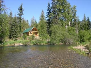 Kootenai River Outfitters Vacation Cabin Rentals - Troy vacation rentals
