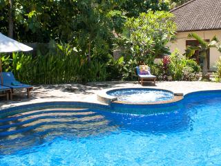 Villa Padma Bali Lovina: A slice of Paradise - Banjar vacation rentals