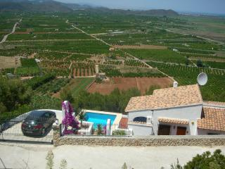 3 bedroom villa in the Spanish region of Denia - Gandia vacation rentals