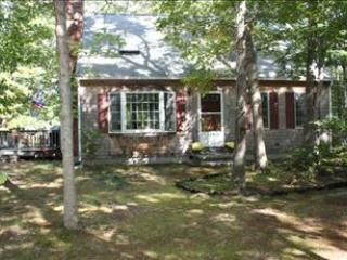 Eastham Vacation Rental (100550) - Image 1 - Eastham - rentals