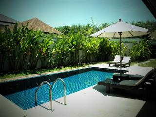 Villa Lombok - Secluded Luxury Pool Villa - Chalong Bay vacation rentals