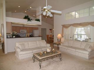 Luxury Florida Villa in Davenport close to Disney - Davenport vacation rentals