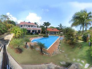 Caribbean Villa in perfect location Cabarete-Sosua - Sosua vacation rentals