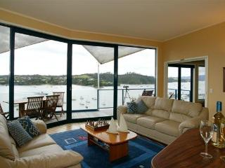 Crows Nest Villas- Opua Bay of Islands - Russell vacation rentals