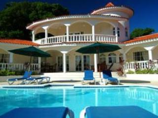 Lifestyle Resort 3-7 bed Villas VIP Gold- Shareholder! - Puerto Plata vacation rentals