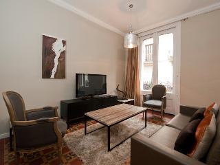 Wonderful modern Ramblas Boqueria - Barcelona vacation rentals