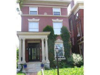 4 Bed/4 Bath Historic Louisville 15% Off NEXT WEEK - Kentucky vacation rentals