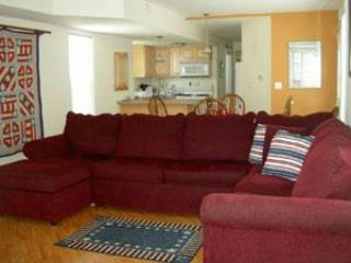 Single Family Home sleeps 10 in Ocean City, NJ - Longport vacation rentals