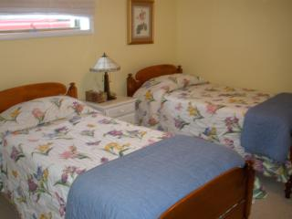 Daisy Hill Condo on Lake Mitchell in Cadillac, MI - Cadillac vacation rentals