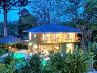 Casa Kala an exquisite beach villa & infinity pool - Santa Teresa vacation rentals