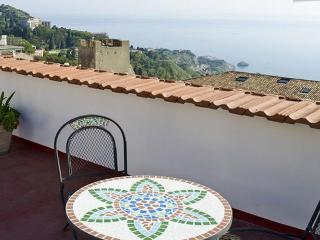 Taormina City Center Apartments - Taormina vacation rentals