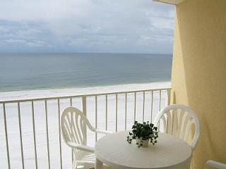 Oceanfront Value, Corner Unit! Free WiFi, VIEW!! - Orange Beach vacation rentals